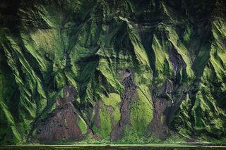 textures, details, hinterland, iceland, mountain
